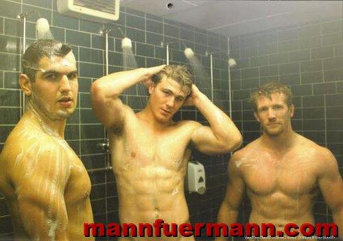 Mannfuermann