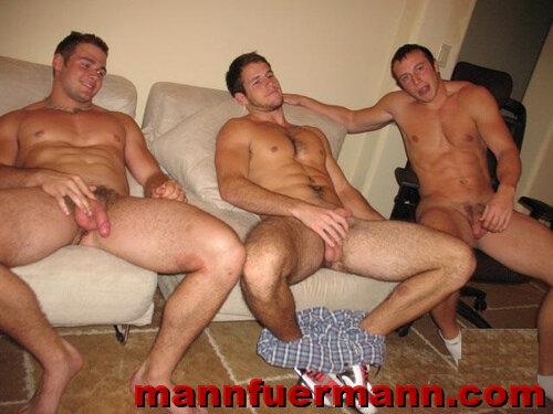 Bilder nackte schwule männer Junge Schwule